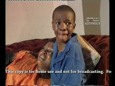 Oh my Son Trailler 2017 Latest Nigeria Classic Family Nollywood Movie