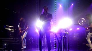 Fenech-Soler - The Great Unknown [KOKO London 2011]