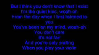 Abba - Dum Dum Diddle - Lyrics