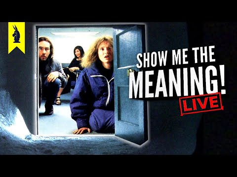 Being John Malkovich (1999) – Malkovich Malkovich Malkovich –Show Me the Meaning! LIVE!