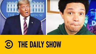 Trump Continues White House Hiring Procedures Despite Loss | The Daily Show With Trevor Noah