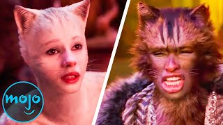 Top 10 Failed Oscar Bait Movies of 2019