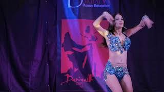 Tanya Bukhinnik/Esal Rouhak Oum Kalthoum/bellydance