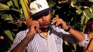 Tyga   Chris Brown feat  DjEA   G Shit Official Video
