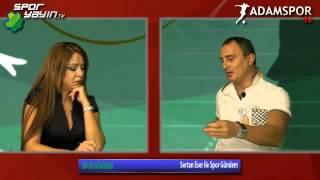 Sertan Eser Ile Spor Gündem 05.12.2012