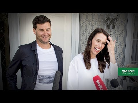 New Zealand PM expecting first baby in June