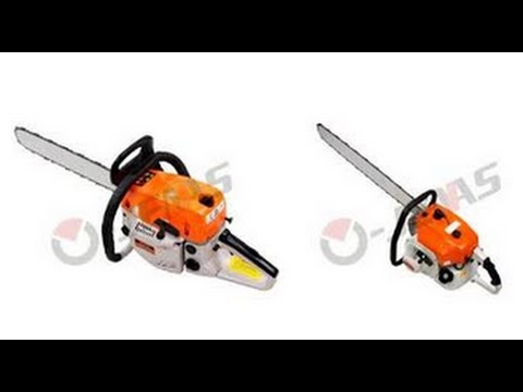 Reviews: Best Cheap Chainsaw 2018