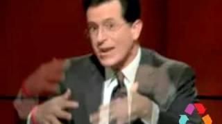 Stephen Colbert Remix