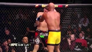 Anderson Silva Vs  Nick Diaz  Video Highlights From UFC 183 Main Event   Bleacher Report