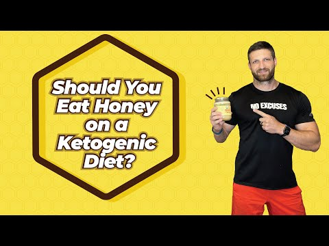 Is Honey Keto Friendly? [The Answer Might Surprise You]