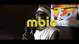 ALI KIBA :  MBIO      (COVER  BY  KID GOLDEN )