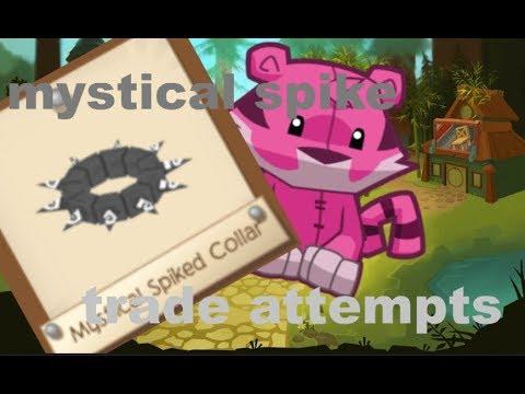 AJPW- Mystical Spike Trade Attempts! - смотреть онлайн на