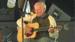 Doc Watson - I'll Fly Away - Final Performance