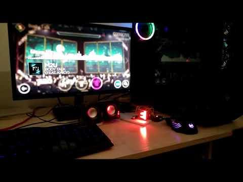 Arduino audio spectrum analyzer - смотреть онлайн на Hah Life