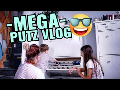 Der MEGA Putz Vlog / Buggy zu verkaufen / 18.8.19 / Frau_sein