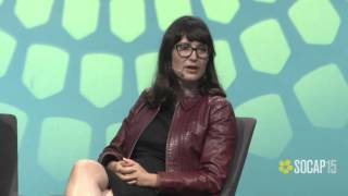 SOCAP15 - Bringing Human-Centered Agile Process to Government