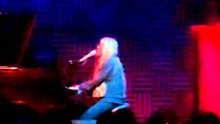 """Charlotte Martin - """"Redeemed"""" - Joe's Pub; New York, NY 9:00 show"""