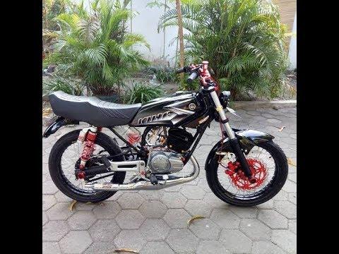 Modifikasi Yamaha Rx King Jadi Keren Kaskus