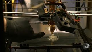 Bioprinting New Organs | Futurescape