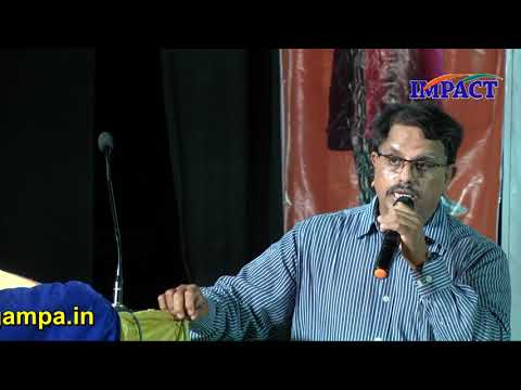 Interview | Prabhakar |TELUGU IMPACT Hyd Apr 2018
