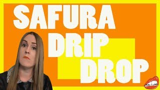 EUROVISION: REACTION TO SAFURA - 'DRIP DROP' (AZERBAIJAN 2010)