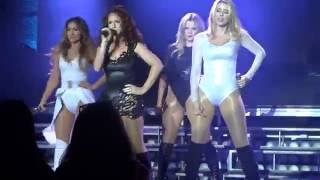 """Dream - """"This Is Me"""" Live (Mountain Winery 8/28/16)"""