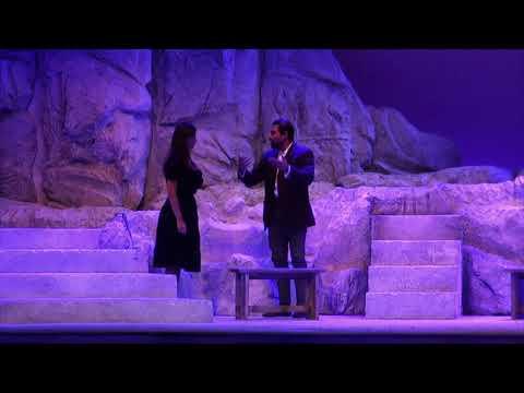 Teatro Manzoni / Video / Liola' Di Luigi Pirandello In Scena Fino Al 24 Ottobre!