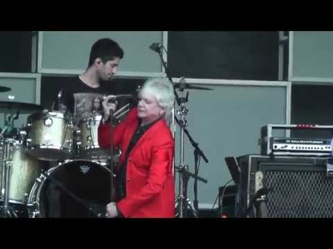 """Air Supply - """"Even The Nights Are Better"""" (Live at the PNE Summer Concert Vancouver BC August 2014)"""