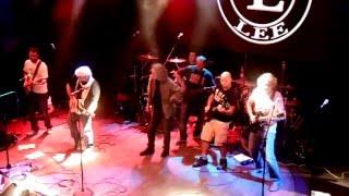 Video GENERAL LEE - live ZZ+UDH 25 let