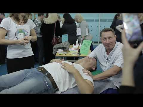 Виктор Ковырзин Глубокая мобилизация мягких тканей и суставов, методика Ладание мастер класс