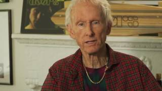 "The Doors' Robby Krieger Discusses Writing ""Light My Fire"""