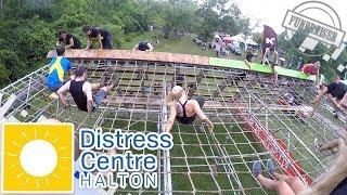MUD HERO RUN! - Distress Centre Halton Fundraiser! #MentalHealthAwareness