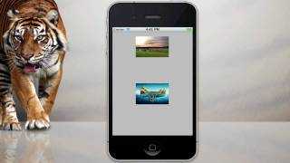 iPhone Programming - UIImageView: Creating a Drag-able Image