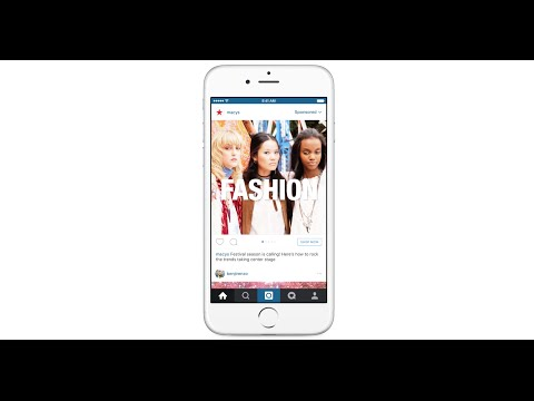 Instagram crams more ads in less space with Video Carousels