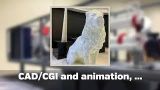 3d Printing Dubai - IRIS 3D Solutions