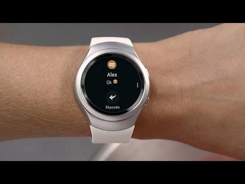 Gear S2 Classic 3G: και ρολόι και κινητό, με eSIM από τη Samsung – corporate