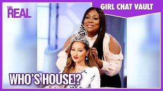 Head of the Household Wars; A Black Princess in the Royal Family