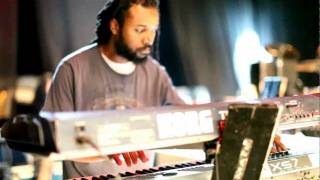 Damian Marley - Where is the Love (Instrumental) / St. Thomas Soundcheck  (Stabilized)