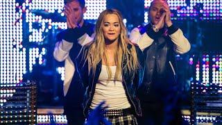 "Sigma & Rita Ora perform ""Coming Home"" on TFI Friday"