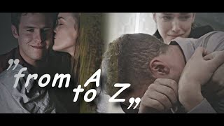 Fitz and Simmons | from A to Z [1x01-4x22]