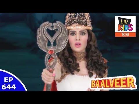 Baal Veer - बालवीर - Episode 644 -  Rani Pari Loses Her Powers