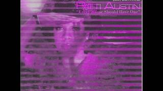 Patti Austin - Baby Come Home video