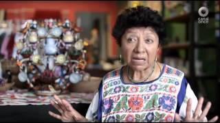 Los otros mexicanos - Verónica Castillo