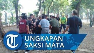 Saksi Mata Ungkap Suara Ledakan Bom di Monas: Kenceng Banget