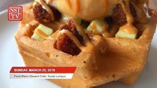No waffling about waffles | Kholo.pk