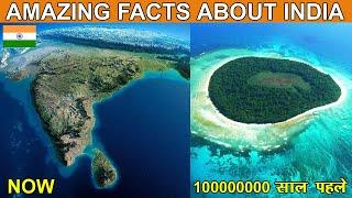 34 Amazing Facts About India (Hindi)