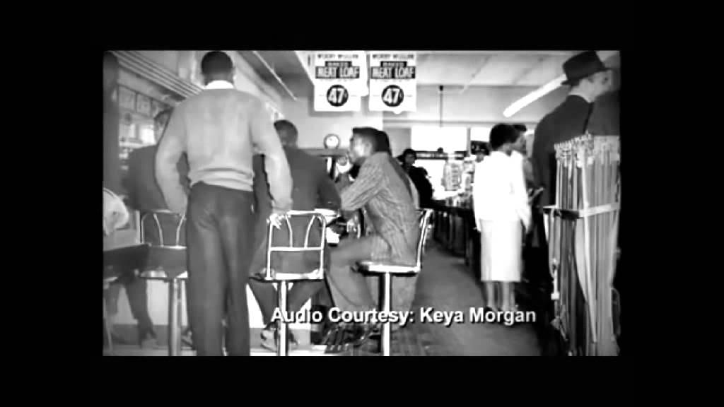 Une interview inédite de Martin Luther King retrouvée dans un grenier