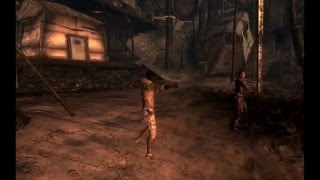 Fallout 3 Dancing - Jessi and Kelsey on Tour