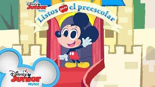Formas | Listos Para El Preescolar | Ready for Preschool in Espanol | Disney Junior