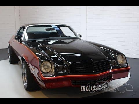 Video of '78 Camaro - QR3H